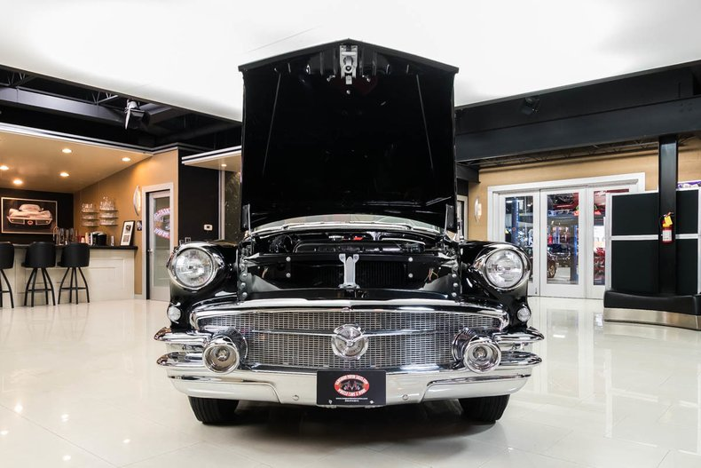 1956 Buick Century 90