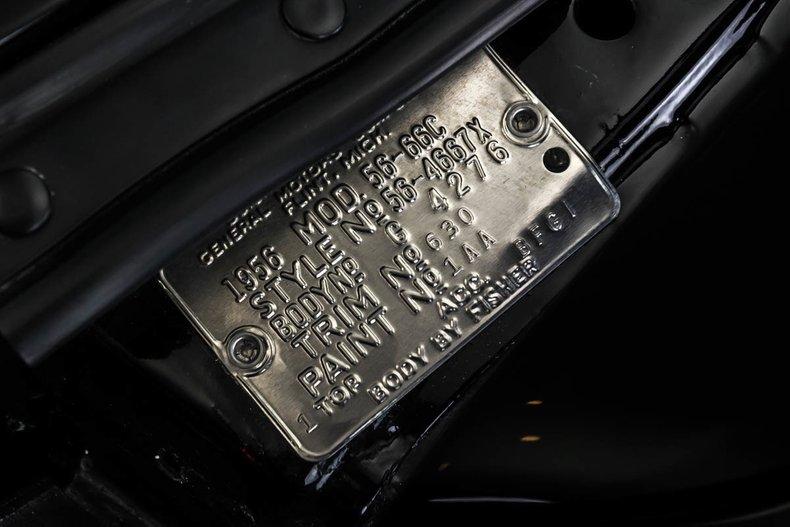 1956 Buick Century 91