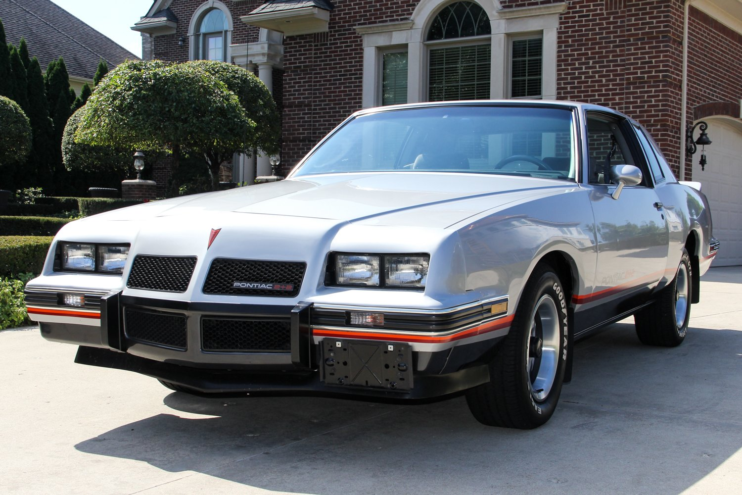 For Sale 1986 Pontiac Grand Prix
