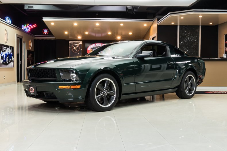 Highland Auto Sales >> 2008 Ford Mustang | Classic Cars for Sale Michigan: Muscle & Old Cars | Vanguard Motor Sales