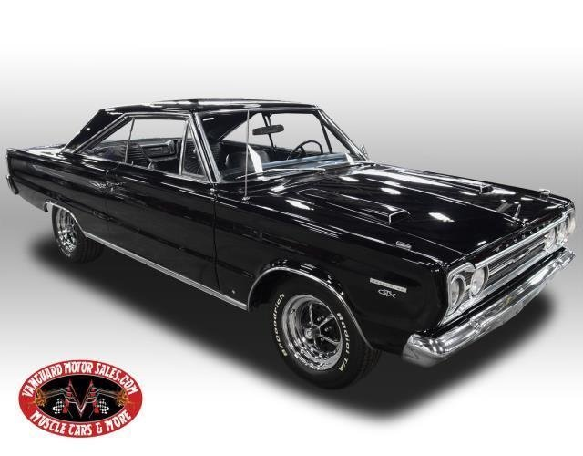 1967 plymouth gtx watch video