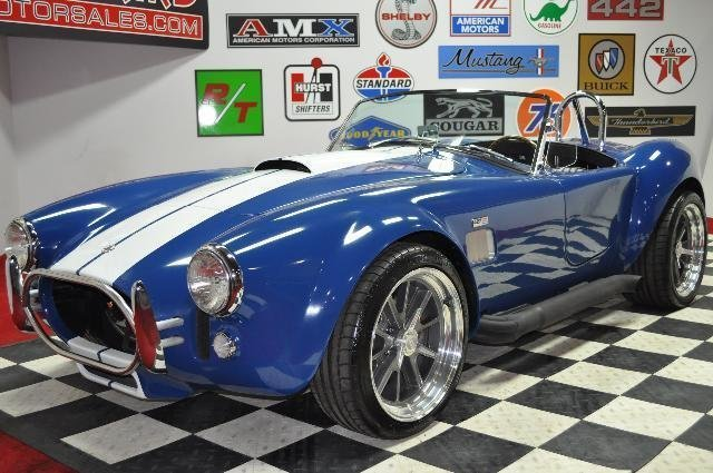 1965 ford shelby cobra watch video