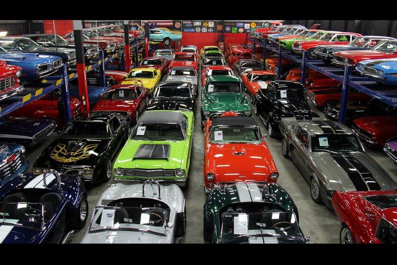 1964 Pontiac GTO 112