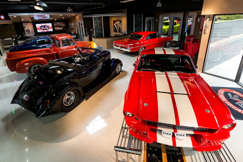 1964 Pontiac GTO 114
