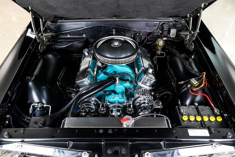 1964 Pontiac GTO 3