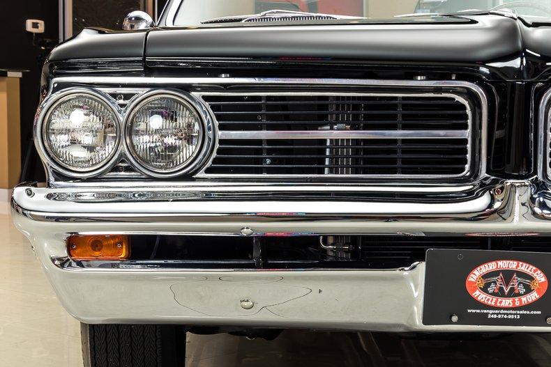 1964 Pontiac GTO 21