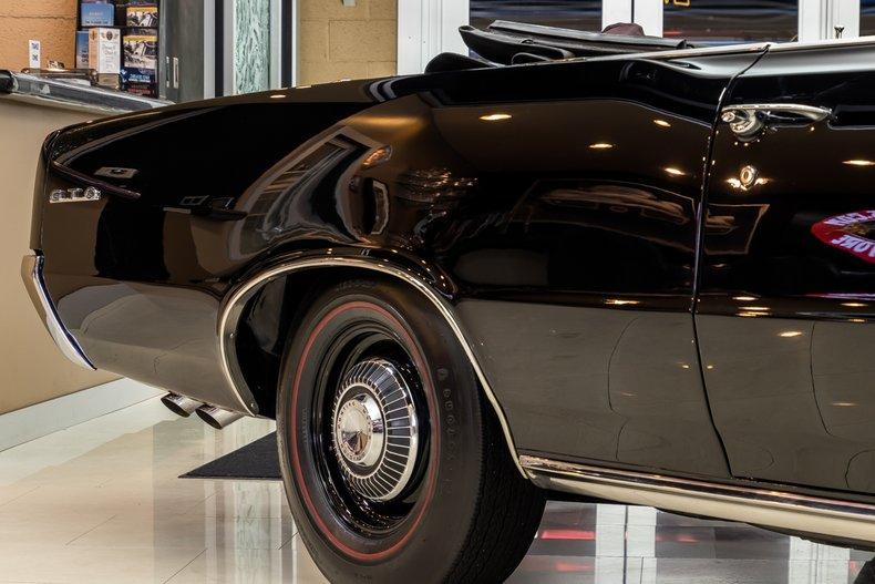1964 Pontiac GTO 24