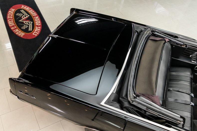 1964 Pontiac GTO 25