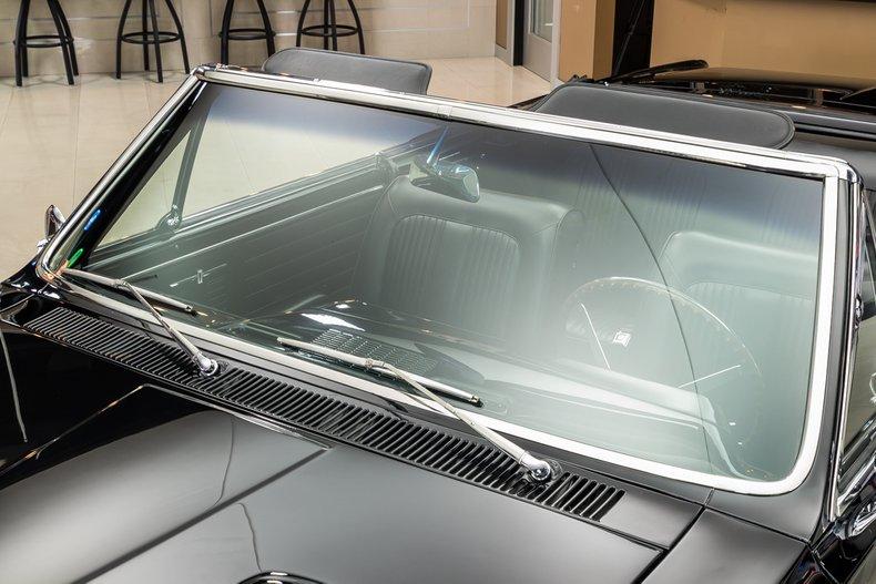 1964 Pontiac GTO 28