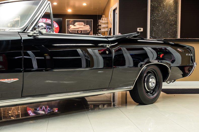 1964 Pontiac GTO 31