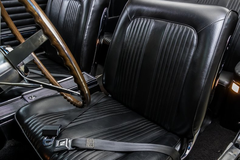 1964 Pontiac GTO 59