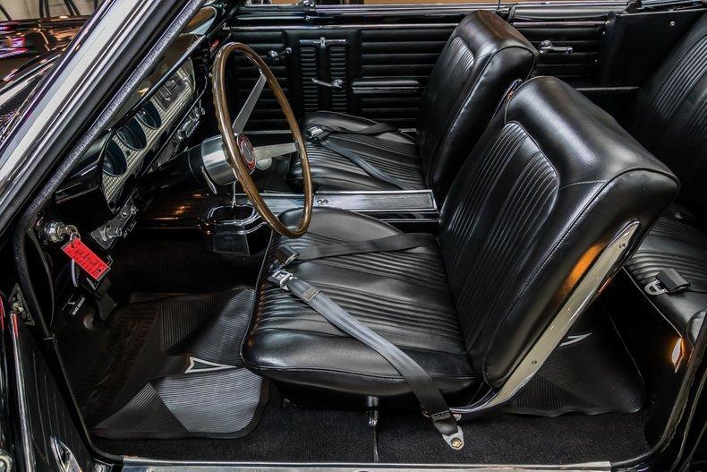 1964 Pontiac GTO 58