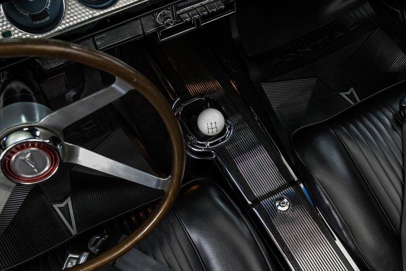 1964 Pontiac GTO 62