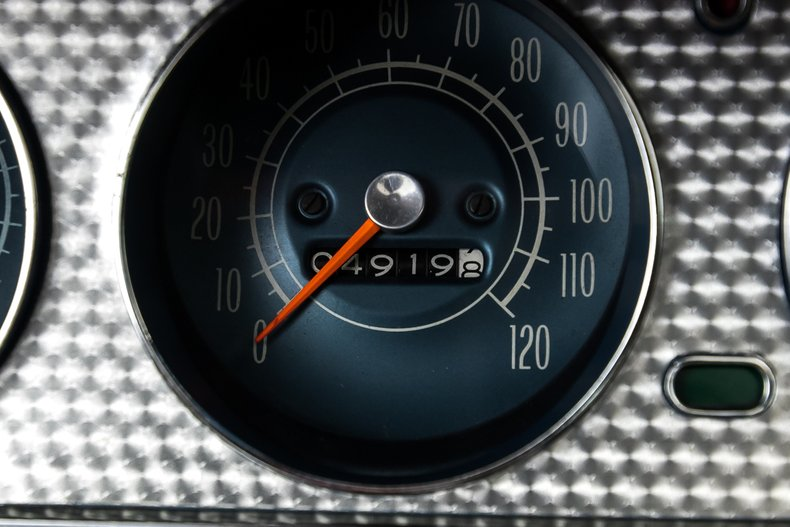 1964 Pontiac GTO 65