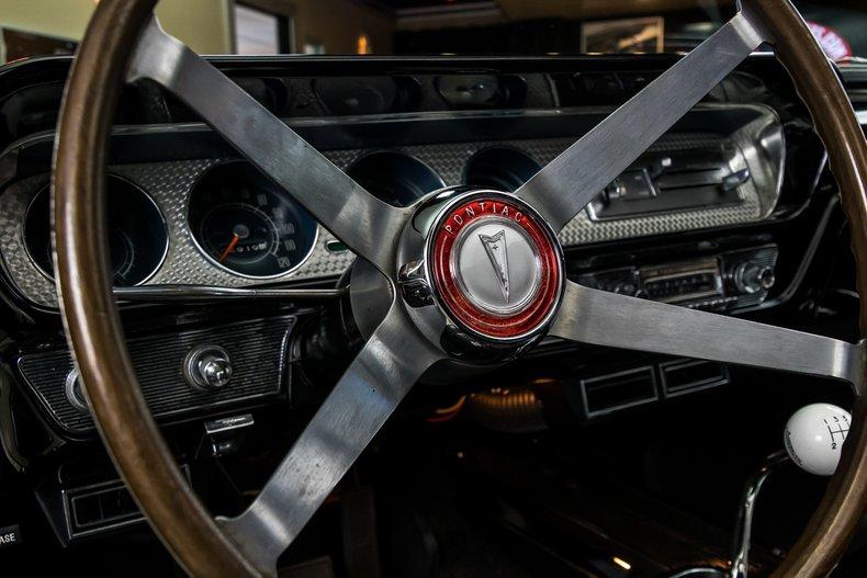 1964 Pontiac GTO 64