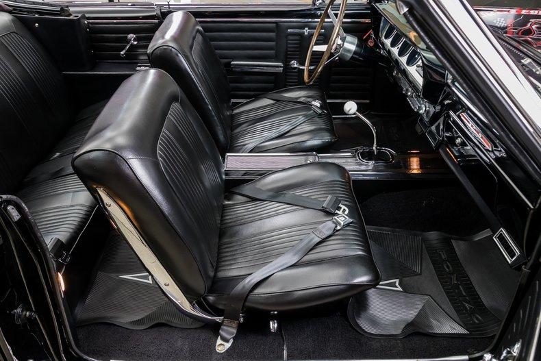 1964 Pontiac GTO 69