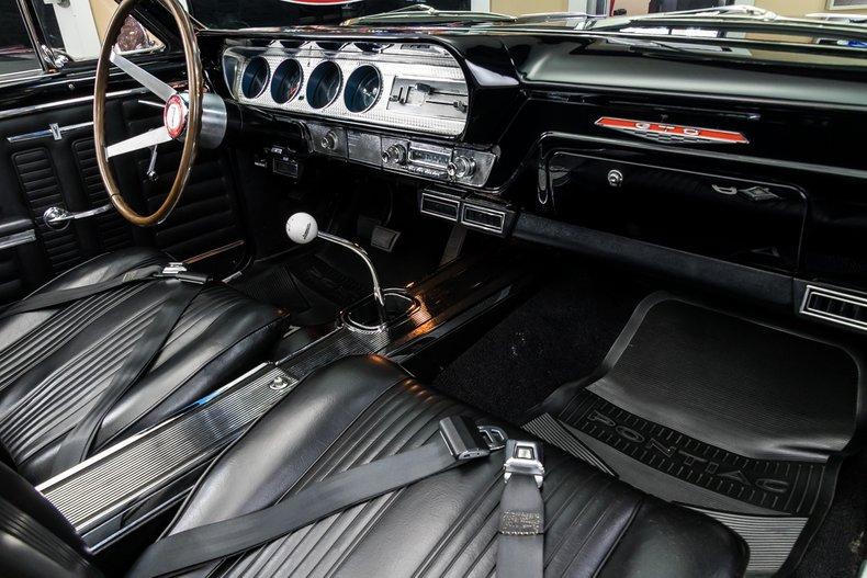 1964 Pontiac GTO 68