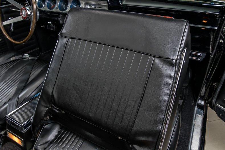 1964 Pontiac GTO 71