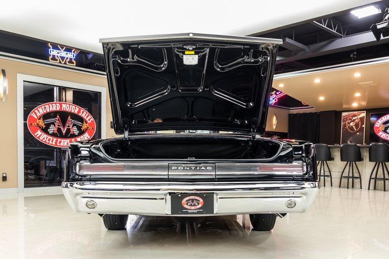 1964 Pontiac GTO 76