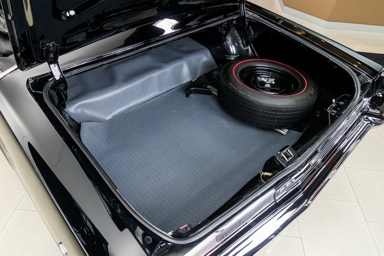 1964 Pontiac GTO 80