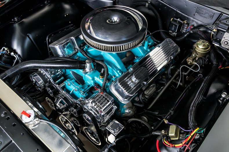 1964 Pontiac GTO 86