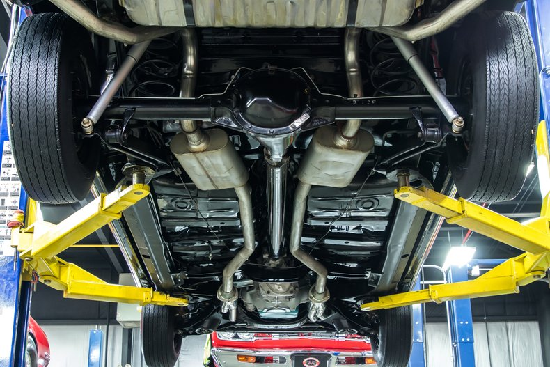 1964 Pontiac GTO 89