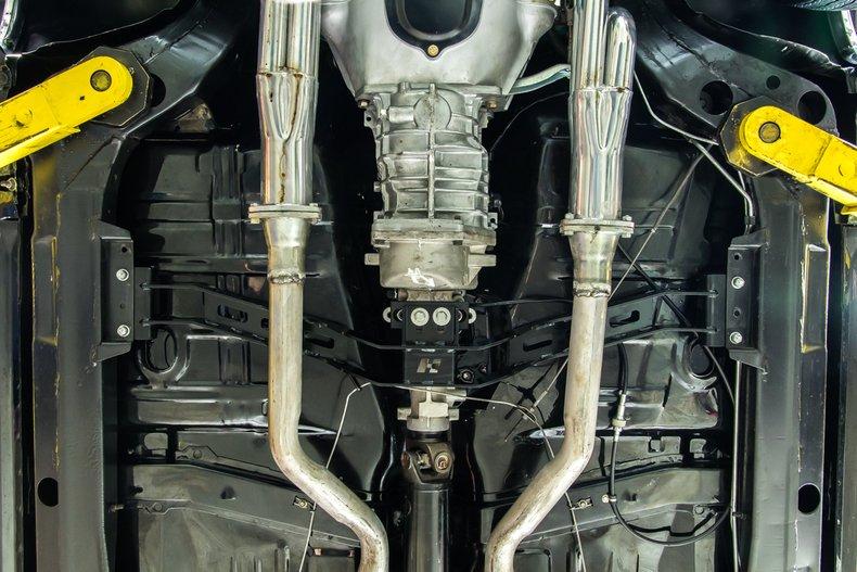 1964 Pontiac GTO 98