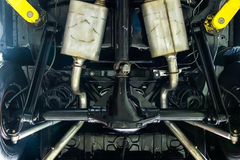1964 Pontiac GTO 96