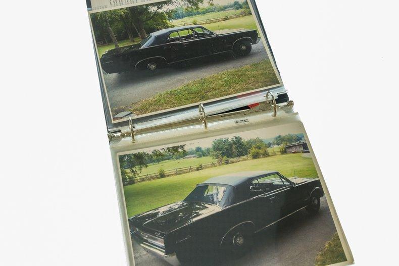 1964 Pontiac GTO 104