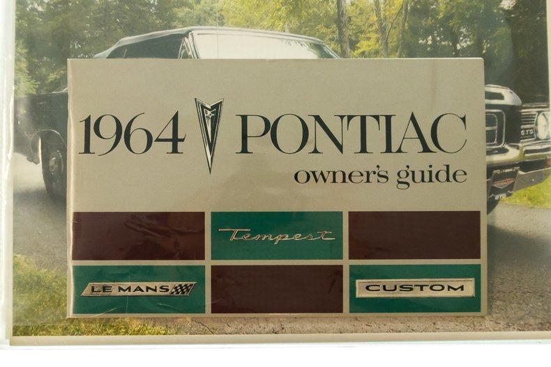 1964 Pontiac GTO 103