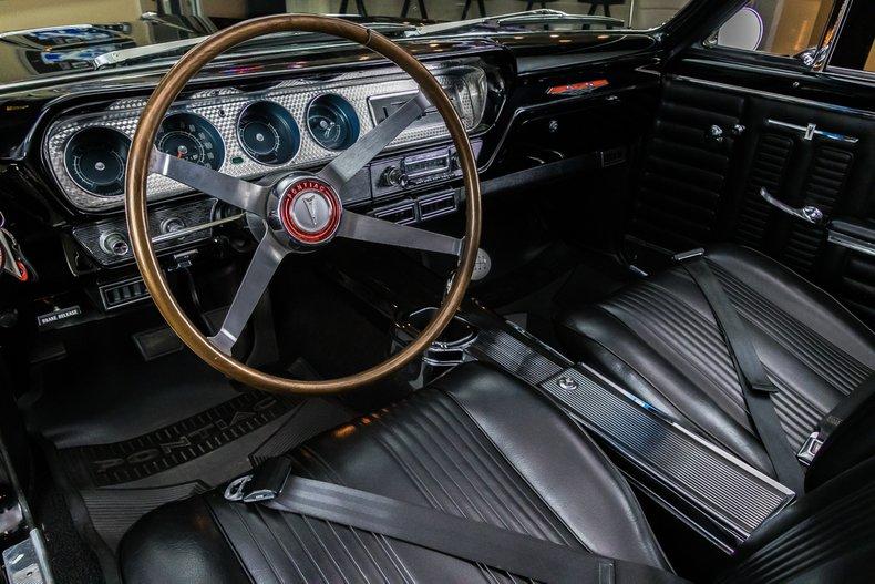 1964 Pontiac GTO 13