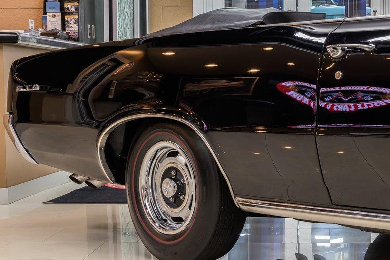 1964 Pontiac GTO 32