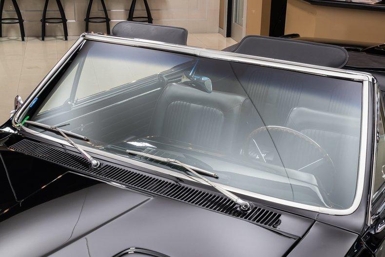 1964 Pontiac GTO 36