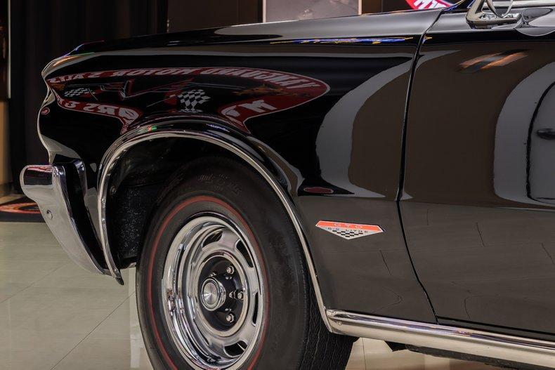 1964 Pontiac GTO 45