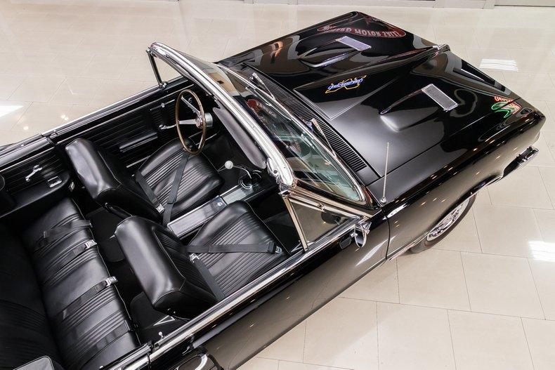 1964 Pontiac GTO 51