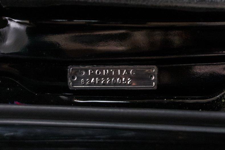 1964 Pontiac GTO 63