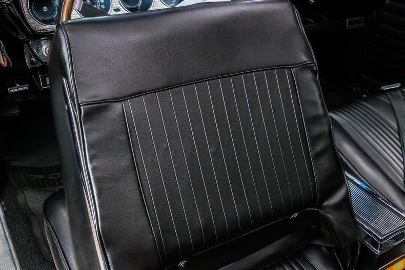1964 Pontiac GTO 70