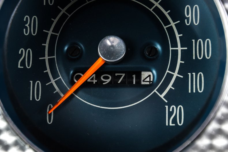 1964 Pontiac GTO 73