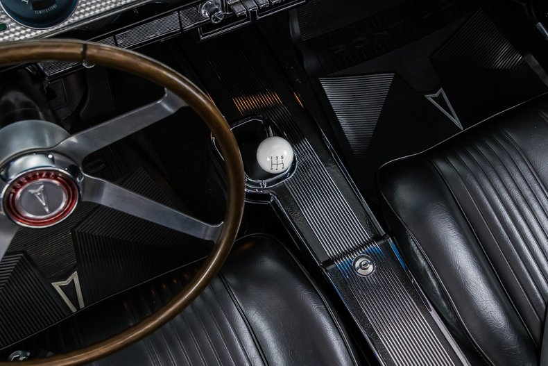 1964 Pontiac GTO 75