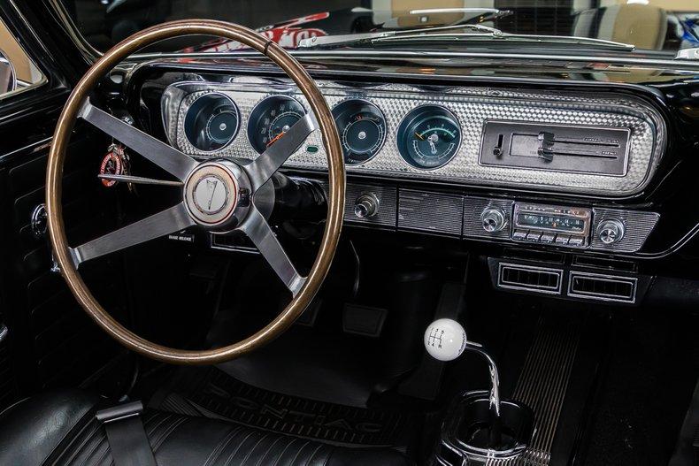 1964 Pontiac GTO 85