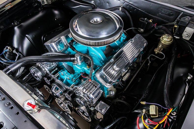 1964 Pontiac GTO 97
