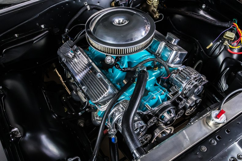 1964 Pontiac GTO 99