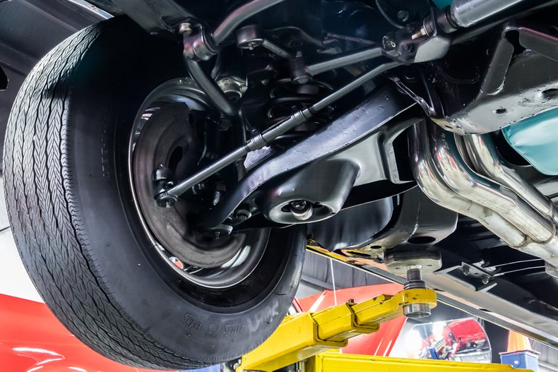 1964 Pontiac GTO 116