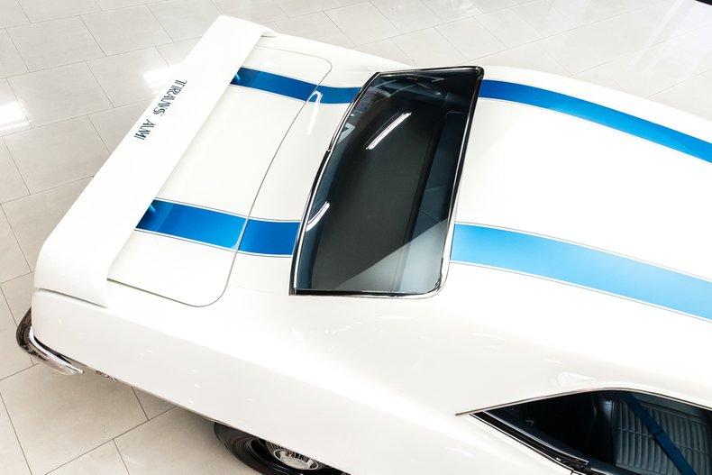 1969 Pontiac Firebird 22