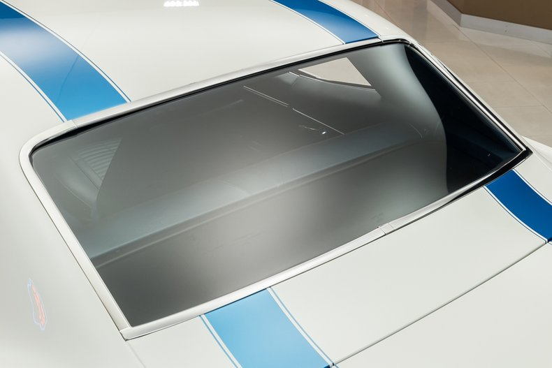 1969 Pontiac Firebird 36