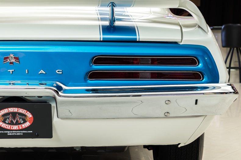 1969 Pontiac Firebird 39