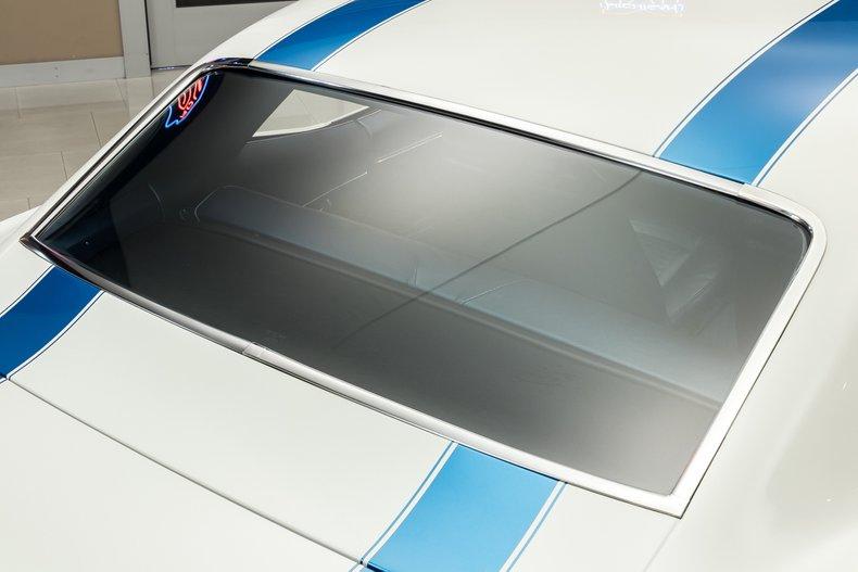 1969 Pontiac Firebird 38