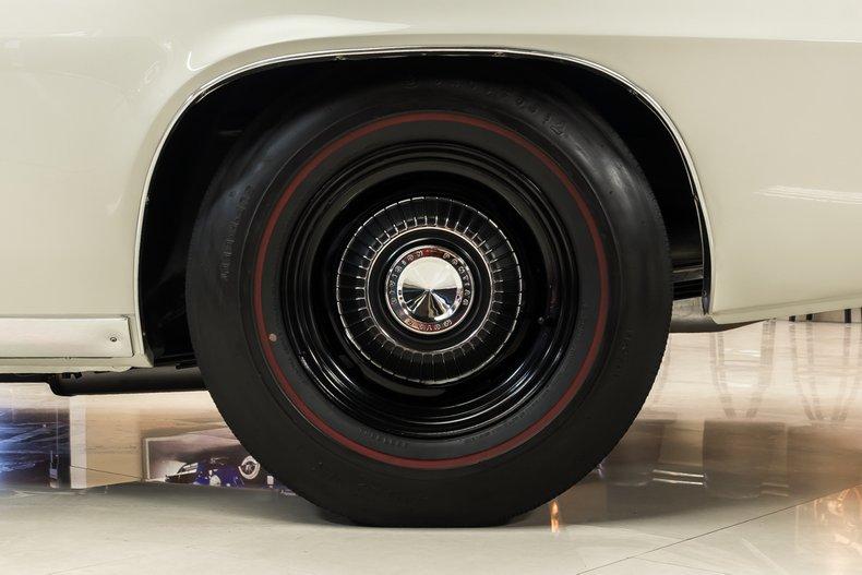 1969 Pontiac Firebird 46
