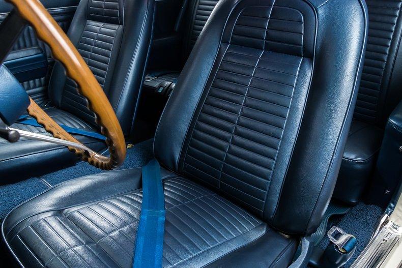 1969 Pontiac Firebird 53
