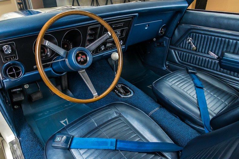 1969 Pontiac Firebird 51